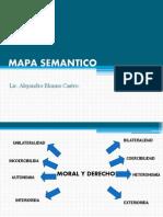 MAPA SEMANTICO (Curso Competencias