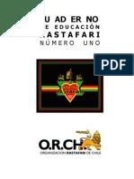 Educacion Rasta Vol 1