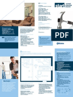 Basement Brochure
