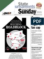 Housing Roadblock