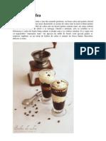 Sorbet de Cafea