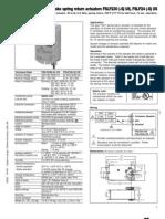FSLF230 24 Data Sheet
