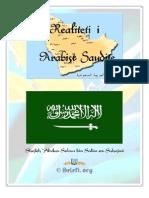 Realiteti i Arabisë Saudite [PDF]