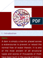 Investigation and Design of Dams