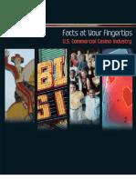 AGA Report on US Casino Industry