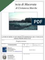 f Cronoprogramma