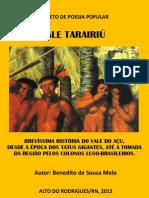 Vale Tarairiú, ed. 3
