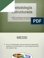 metodologia estructurada