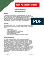 Udc3200 Carbon Control