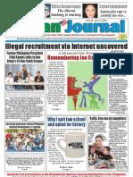 Asian Journal May 29 2009
