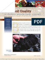 Organic - Soil Quality in Organic Agricultural Systems