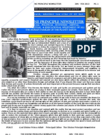 The Divine Principle - January-february 2013 (1)