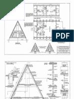 A FrameCabinPlan 5964