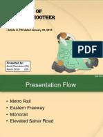 Project Management (Final PPT)