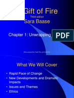 A gift of Fire Chapter1.ppt