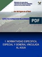 Ley de Aguas y Asignacion de Derechos de Aguas - Junio 2005_modif.doc