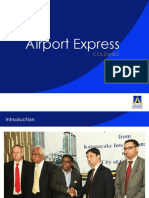 Airport Express NotesVersion