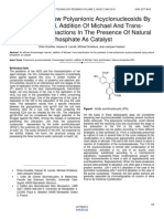 synthesis-of-new-polyanionic-acyclonucleosids-by-knoevenegel-addition-of-michael-and-trans-esterification-reactions-in-the-presence-of-natural-phosphate-as-catalyst
