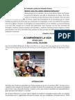 Boletín julio 2013