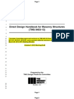 Direct Design Handbook Working October 4 2012 (TAC Review)-CommentaryPage Nos