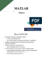 A1 Matlab