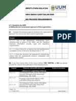Template-UUM-Internal Audit Checklist ISMS