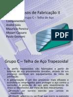 Processos de Fabricação II 070.ppt