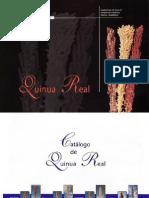 Catálogo de la Quinua Real_R.M.