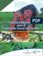 Politicas Para Desarrrollo Rural