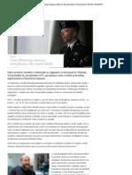 Caso Manning ameaça jornalismo, diz especialista _ Internacional _ DW.DE _ 02.08