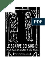NO TAV -Le Scarpe Dei Suicidi - Tobia-Imperato