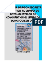 Langford, David - Guia Del Dragontopista Galactico..