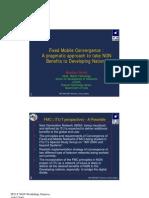 FMC Presentation