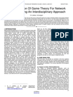 implementation-of-game-theory-for-network-load-balancing-an-interdisciplinary-approach