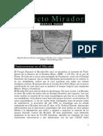 Boletin Mirador
