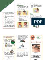 Pamflet Dbd Devy