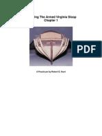 Chapter 1 - Modeling the Armed Virginia Sloop