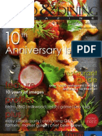 Food & Dining Magazine - Summer 2013 (Gnv64)
