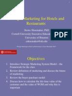 Marketing Hotels Rest Part 1-1-79