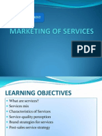 Service Markeitng
