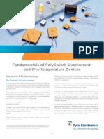 Fundamentals of Pp Tc