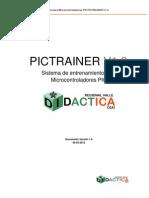Manual Pictrainer v1 3