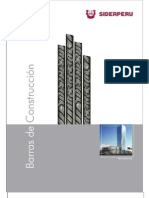 Barra Construccion Sp