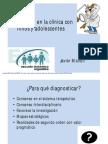 Diagnóstico en la clínica con niños y adolescentes [Modo de compatibilidad]