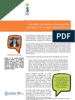 Úrsula Iguarán; paradigma de mujer latinoamericana