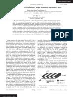 Phys. Rev. B 61, R14913 R14915 (2000)