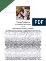 Teresa Neumann - Storia