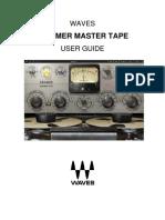 Kramer Tape