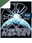 """""""The 2012 Report"""" - Chris M. Kepler"""