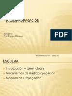 Tema 2 Radioenlaces-Radiopropagacion